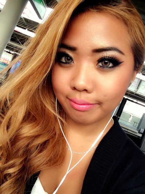 Ploy , 27, Bangkok, Thailand