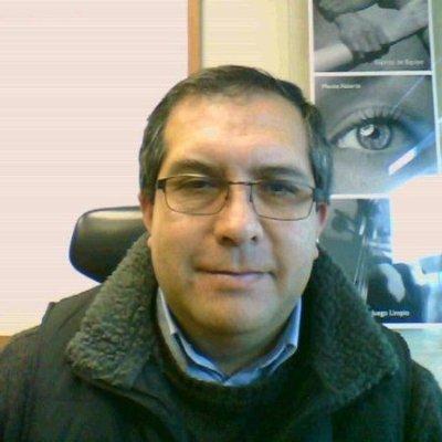 Oscar, 51, Santiago, Chile