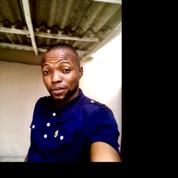 Adekunle adeniji, 37, Lagos, Nigeria