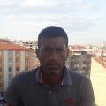 Emad, 34, Ankara, Turkey