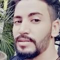 Mahdi Belhourma, 25,