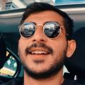 Yaman, 23, Izmir, Turkey