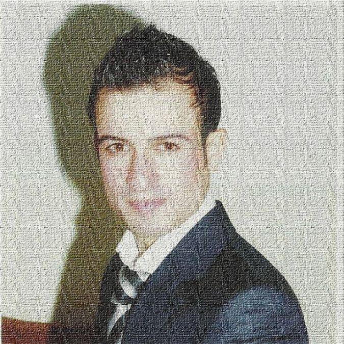 Shaxawan Hassan KoYa, 33, Erbil, Iraq