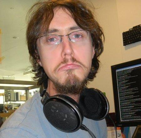 Jack Rhodes, 29, San Francisco, United States