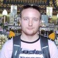 Viacheslav Titov, 29, Kremenchug, Ukraine