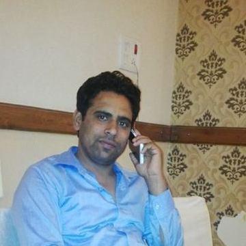 karam, 32, New Delhi, India