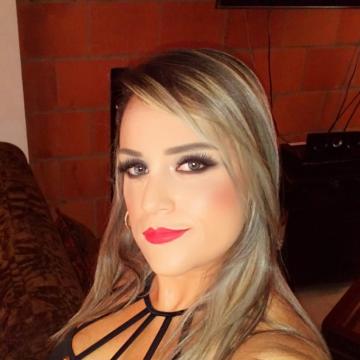 Katherine, 30, Medellin, Colombia