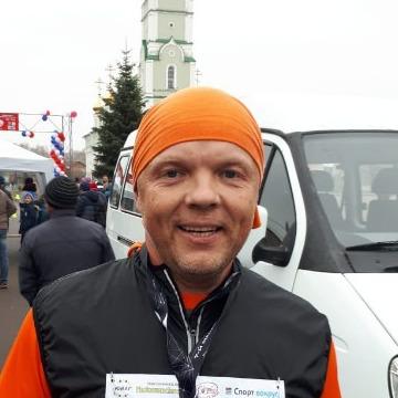 Андрей Жидков, 36, Moscow, Russian Federation