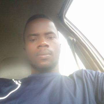 Bobklinton, 27, Accra, Ghana