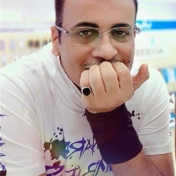Bander Al Hamed, 43,