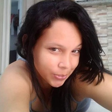 Marles esther Fernández d, 31, Barranquilla, Colombia