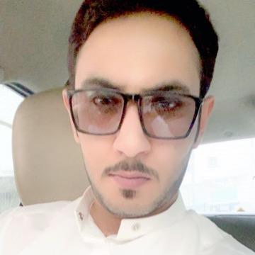 Saeed, 29, Bishah, Saudi Arabia