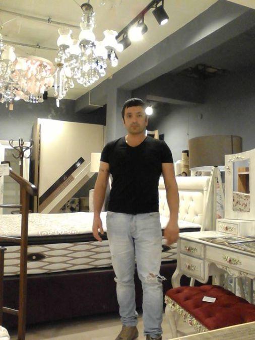 erduyan, 38, Istanbul, Turkey