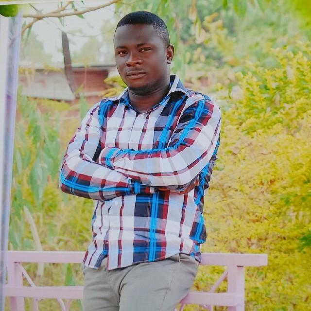 gary, 31, Lagos, Nigeria