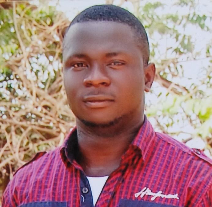 gary, 32, Lagos, Nigeria
