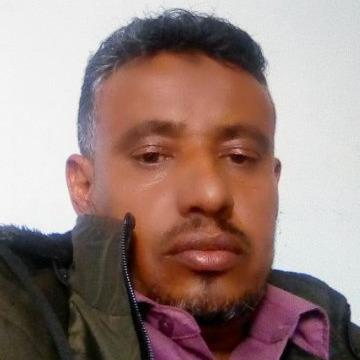 عادل احمد, 43, Addis Abeba, Ethiopia