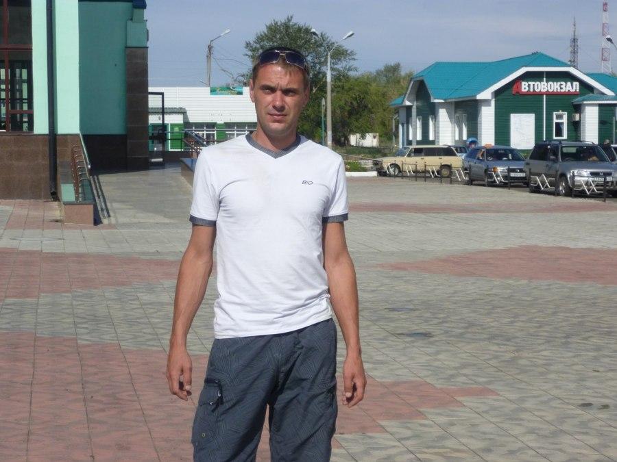 Михаил Некрасов, 36, Pavlodar, Kazakhstan