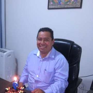 J. FELIX GONZALEZ MENDOZA, 49, Tepic, Mexico