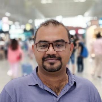 SH Rana, 39, Dhaka, Bangladesh