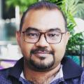 SH Rana, 38, Dhaka, Bangladesh
