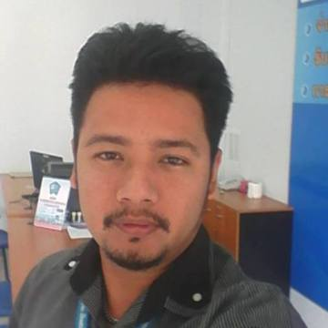 สุรา สหาย, 34, Bangkok Yai, Thailand
