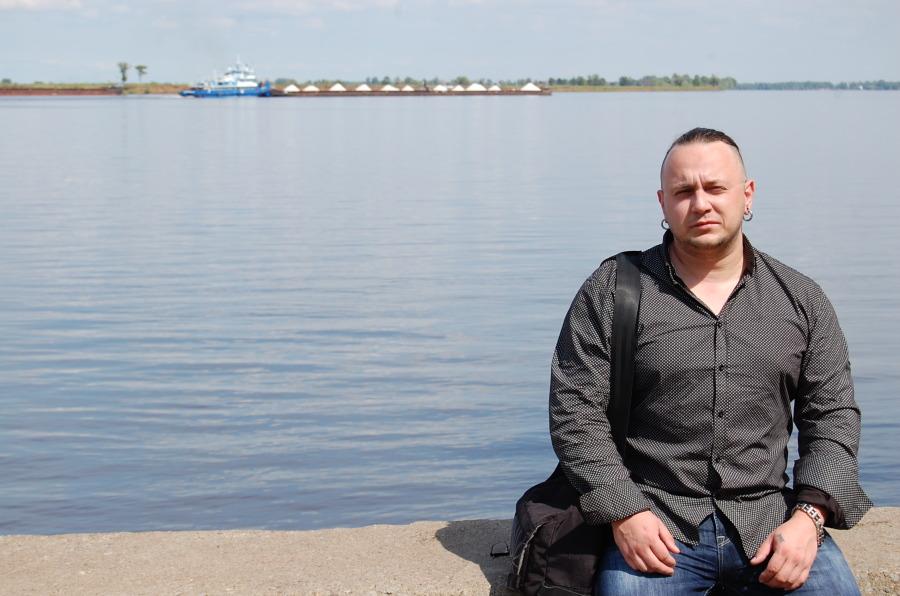 Эрик Зияков, 30, Minsk, Belarus