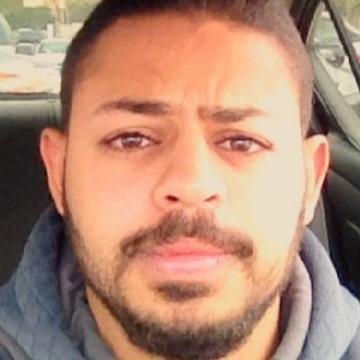 Khaled helaly, 26, Cairo, Egypt