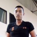 Patiphan Simsiang, 22, Bang Kruai, Thailand