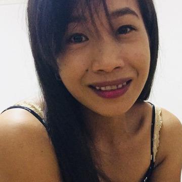 Tonet, 29, Bangkok, Thailand