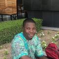 OLUWOLE BOLANLE IDOWU, 32, Lagos, Nigeria