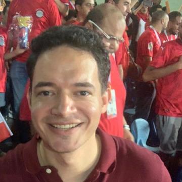 Mahmoud Abdelhamid, 31, Cairo, Egypt