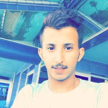 Ahmed Sh, 25,