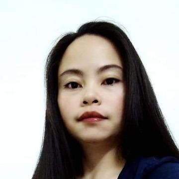 Irene Bagnol, 32, Bishah, Saudi Arabia