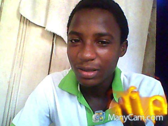 bernard arthur, 26, Accra, Ghana