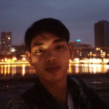 Sói BN✴✴, 24, Bien Hoa, Vietnam