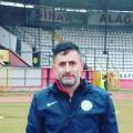 Hasan Kaymaz, 46, Istanbul, Turkey