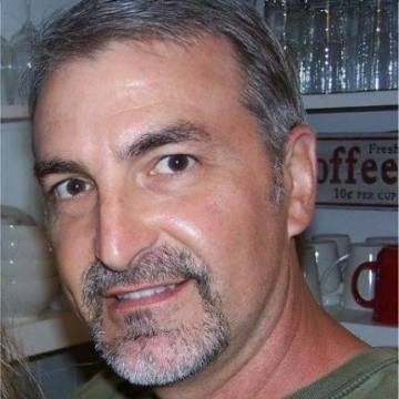 Raymond, 56, Ohio, United States