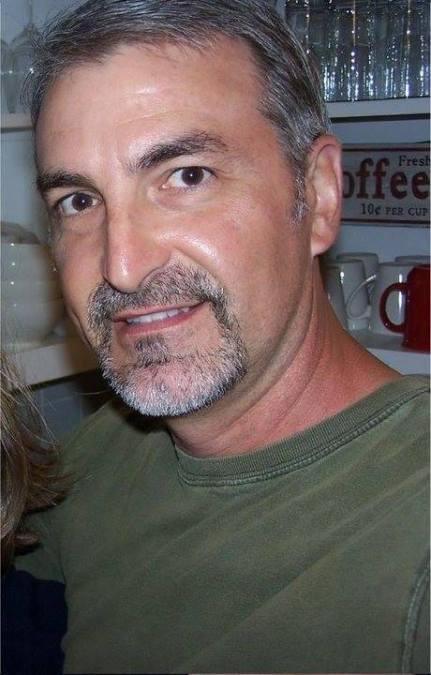 Raymond, 57, Ohio, United States
