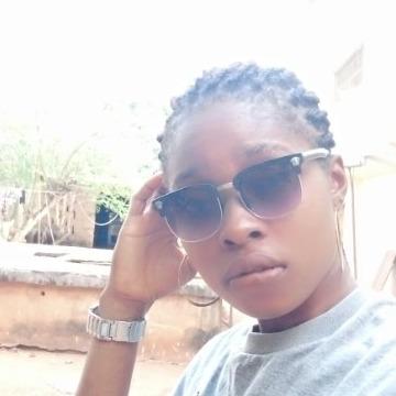 Chidimma Ashamole, 24,