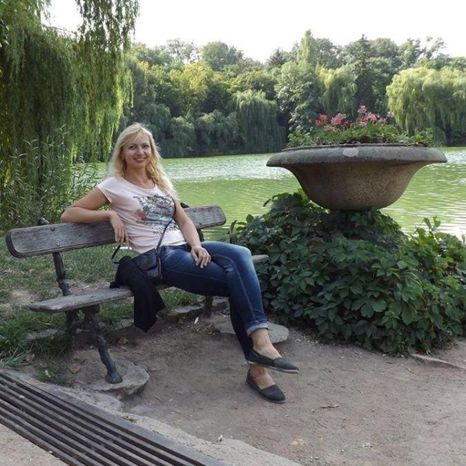 Tanya, 33, Zhytomyr, Ukraine