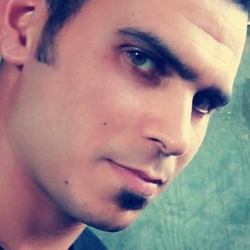 Mohaimen Dh, 27, Ramadi, Iraq