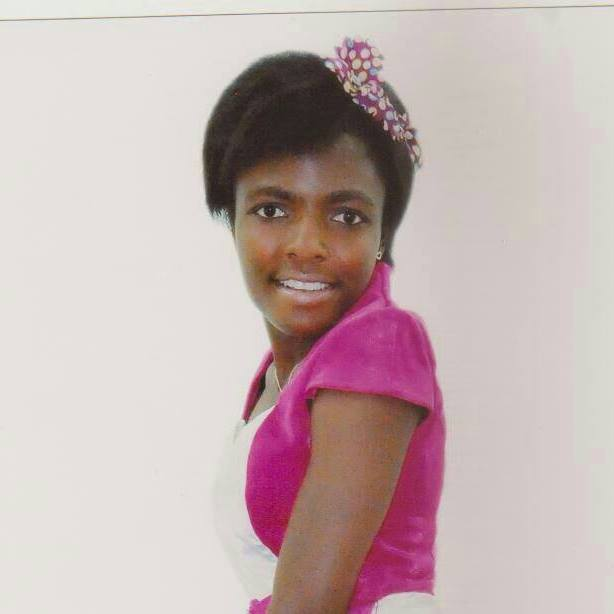rosa, 27, Accra, Ghana