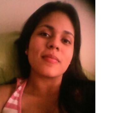 Sabrina Diaz, 26, Puerto La Cruz, Venezuela