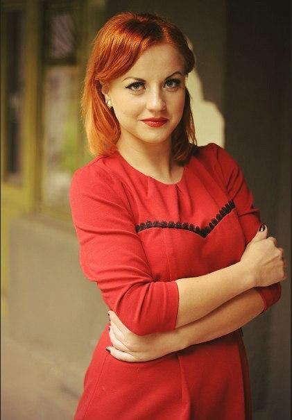 Mariya, 27, Kharkiv, Ukraine