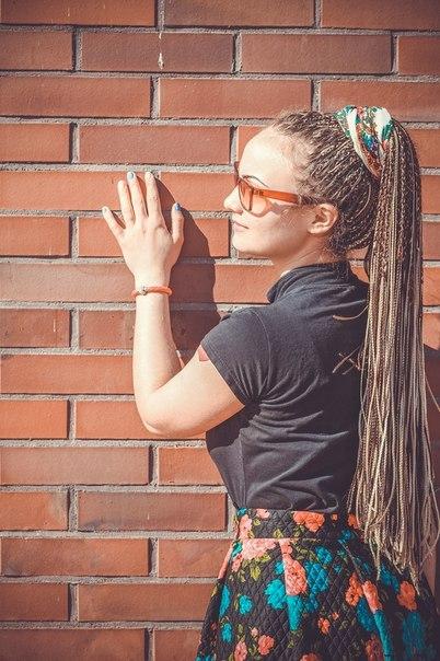 Kristina Beyzerova, 29,