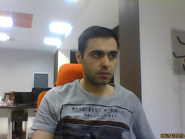 Kristofer, 38, Yerevan, Armenia