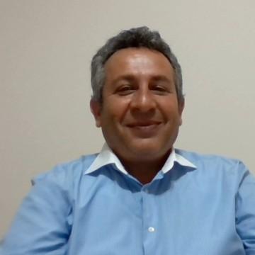 haydar, 53, Istanbul, Turkey