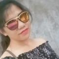 Cristine lebria, 30, Davao City, Philippines