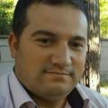 Cemalettin Kocatürk, 42, Istanbul, Turkey