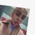 Kristina, 20, Kiev, Ukraine